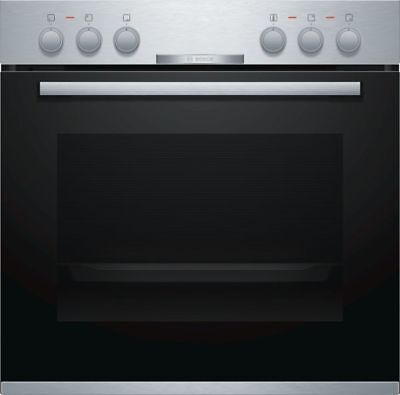 Bosch Built In Oven - hea510br0 Stainless Steel