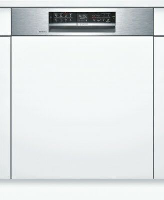 Bosch smi68ts06e - Perfect Dry Dishwasher 60 CM Home Connect - can be integrated