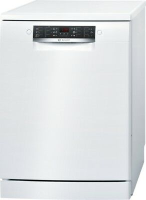 Bosch sms46kw00e - SILENCE PLUS DISHWASHER 60 cm - Stand - White