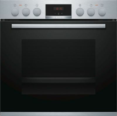 Bosch Built In Oven - heb513bs1 Stainless Steel