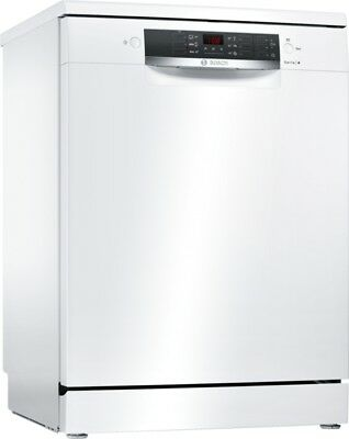 Bosch sms46aw00e - SILENCE PLUS DISHWASHER 60 cm - Stand - White