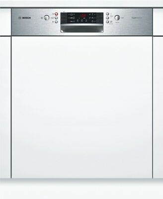 Bosch smi46is03e - Super Silence Dishwasher 60 cm - can be Integrated -