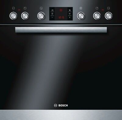 Bosch hea34b150 Stainless Steel - Built In Oven