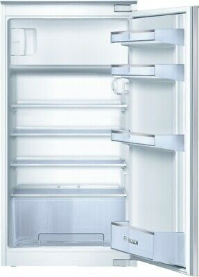 Bosch kil20v21ff - Refrigerator Can Be Integrated - Towing Door Technology