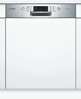 Bosch smi46ks01e - SILENCE PLUS DISHWASHER 60 cm - can be Integrated - Stainless