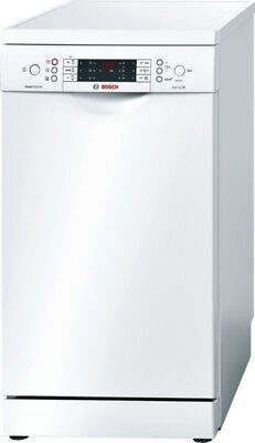 Bosch sps69t72eu » Super Silence Series 6« - activewater 45 Dishwasher 45 cm