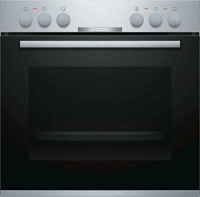 Bosch Built In Oven - hea510bs0 Stainless Steel
