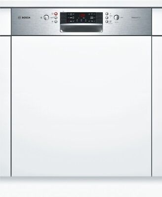 Bosch smi46gs01e - SILENCE PLUS DISHWASHER 60 cm - can be Integrated - Stainless