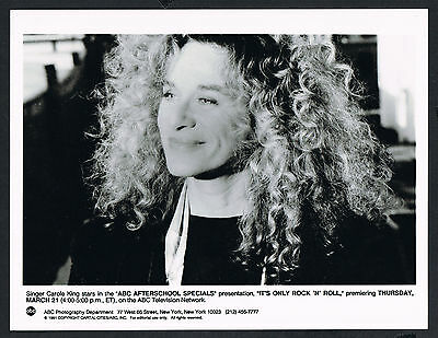 Carole King, singer, Sängerin-musik, Songwriter, Pressefoto, press photo /118