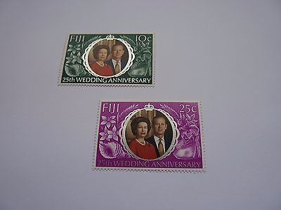 Fiji 1972 mint set