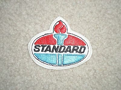 "Standard Oil Patch - 2 1/2"" x 3"""
