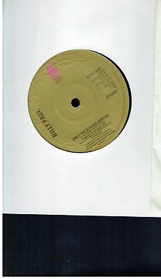 Billy Paul Only The Strong Survive 45 Philadelphia 1977