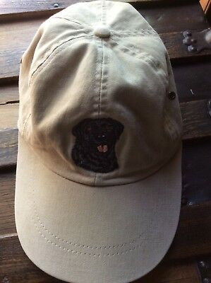 Orvis Labrador Retriever Hat