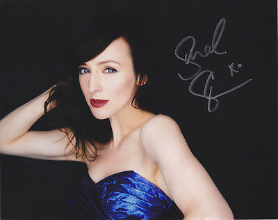 Sarah Slean Signed Autographed Sexy Hot 8X10 Photo  Sweet Ones Exact Proof #3