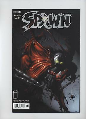 SPAWN KIOSK (deutsch) # 61 - McFARLANE - INFINITY 2004 - TOP