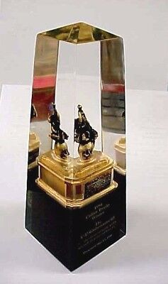 RARE 1994 TROPHY to Boeing for C-17 Globemaster III Military Airlift Aircraft