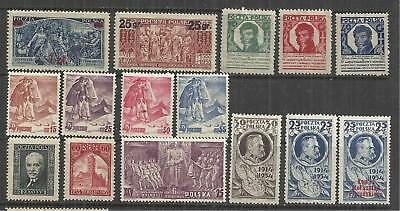 (W131) POLAND – Better Mint Selection