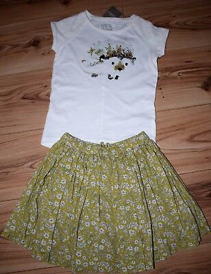 NEW NEXT Girls Outfit, Age 5 years, New with tags