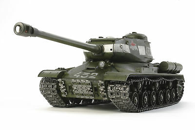 Tamiya 1:16 Rc R/c Js-2 1944 W/option Kit #300056035