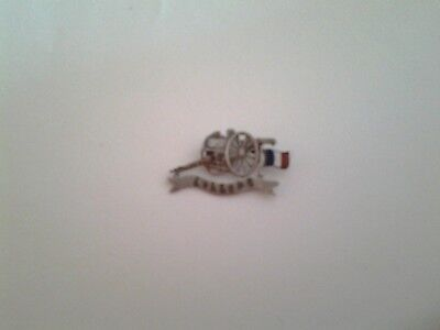 Ww1 French Fundraising Sweetheart Brooch