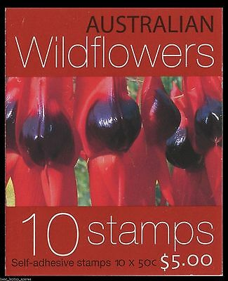 Booklet - 2005 Australian Wildflowers