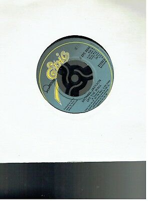 Michael Jackson Off The Wall 45 1979 Epic