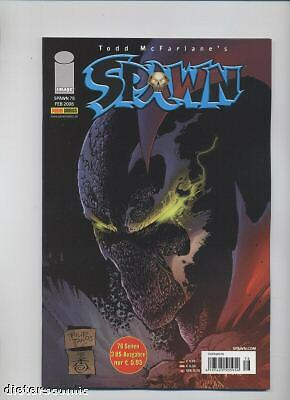 Spawn # 78 - Panini Comics - Top + Rar