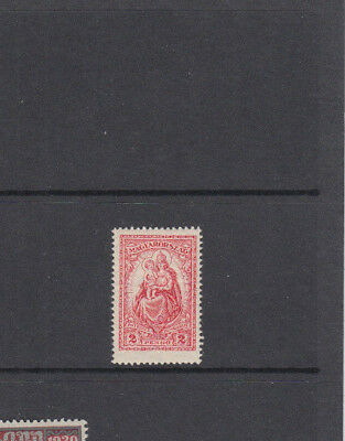A very nice old unused Hungary 1926 2P High Cat Value  issue