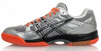 B207N Mens ASICS Gel Rocket 6 Trainers Shoes Size UK 13 Indoor court Volleyball