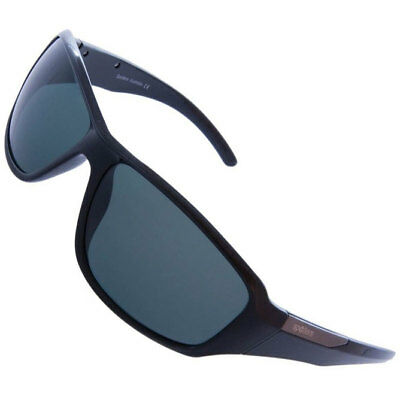 Spotters Sunglasses -  Vector Gloss Black Frame (CR39 Lens)