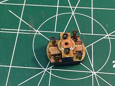 #63 Champion Bullet Proof Endbell for 16D cans 1/24 slot car Mid-America Raceway