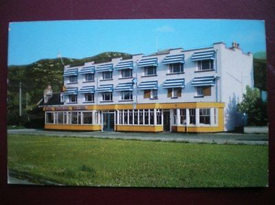 Postcard Islands Kyleakin - Marine Hotel