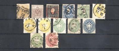 (943860) Small lot, Classical, Austria