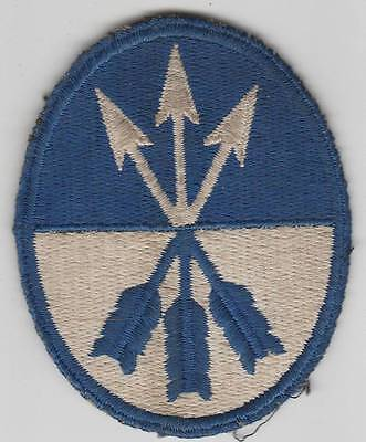 WW 2 United States Army 23rd Corps Patch Inv# 9P291