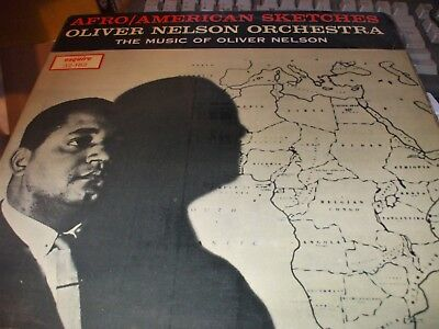 Oliver Nelson/ray Barretto Nice Esquire Lp