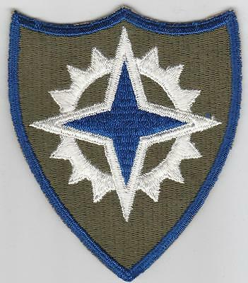 WW 2 US Army 16th Corps Patch Inv# JQ164