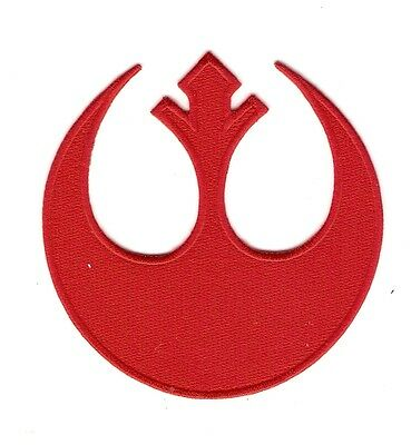 + STAR WARS  Aufnäher/Patch REBELLEN-Logo  Rebel Forces