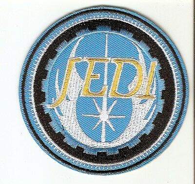 + STAR WARS  Aufnäher/Patch  JEDI