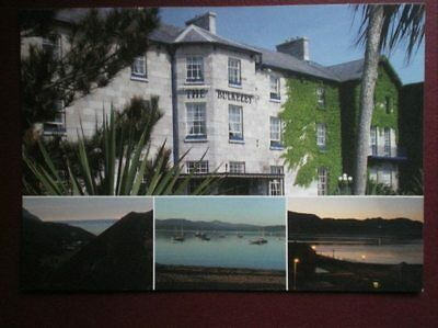 Postcard Anglesey Beaumaris - Bulkeley Hotel