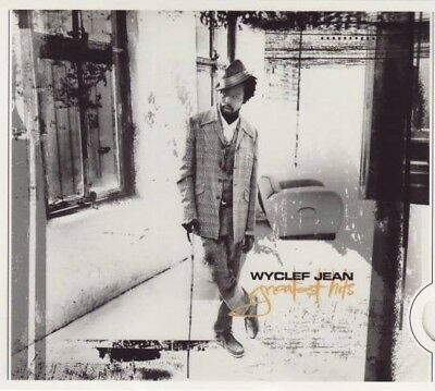 Wyclef Jean - Greatest hits (Sliderpack) CD