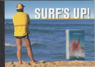 2007 Surf Lifesaving Prestige Booklet