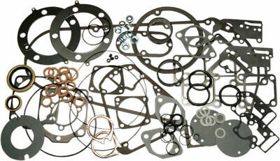 Harley-Davidson 1971-1984 Engine Gasket Kit - Cometic C9154