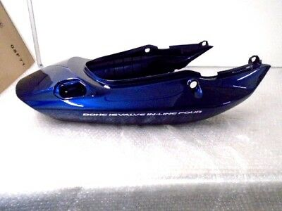Suzuki GSF1200S Bandit 2002-2004 Seat Tail Unit Cowling Blue New RRP £276.87!!