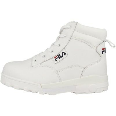 Fila Grunge L Mid Schuhe Men Herren Outdoor Boots Retro Hiking Stiefel 1010249