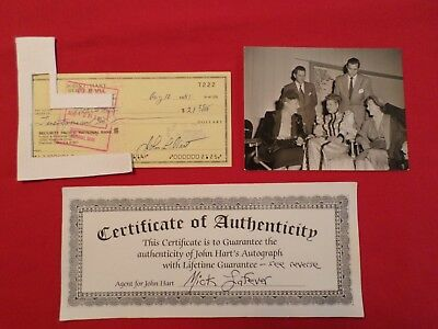 Lone Ranger Owned Vintage Lucille Ball Photo From Personal Album & Jh Autograph