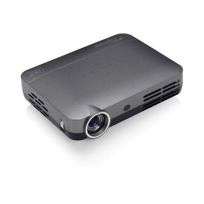 Optoma ML330 Compact Grey Portable LED DLP Projector