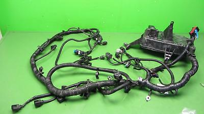 2016 FORD TRANSIT CONNECT Wiring Harness engine loom Mk2 13-17 DT1T-12A690-BAC