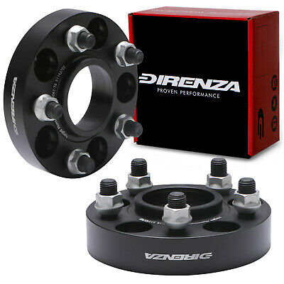 DIRENZA 50mm ALLOY RADIATOR RAD FOR LAND ROVER DISCOVERY DEFENDER 200 300 TDI