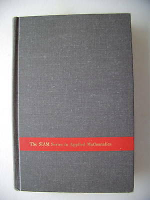 Foundations of Optimal Control Theory 1967