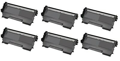 6pk For Brother TN450 TN420 HY DCP-7060D 7065DN 2130 2132 2220 2230 2240 2240D